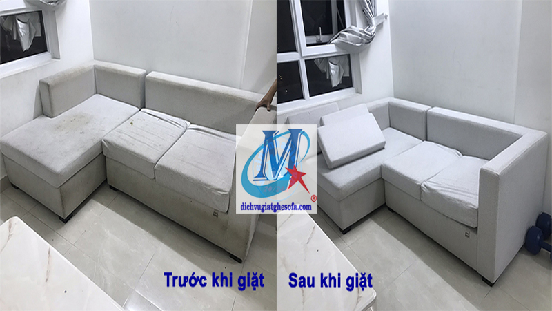 Dịch Vụ Giặt Sofa uy tín tại TPHCM