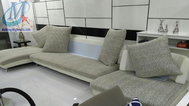 giặt ghế sofa tại quận tân bình TPHCM