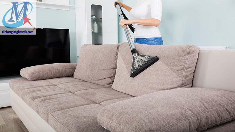 Dịch Vụ Giặt Ghế Sofa Tại TPHCM ( Sài Gòn ) giá rẻ