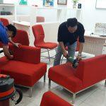Dịch Vụ Giặt Ghế Sofa tại Bình Dương