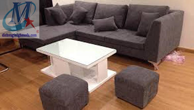 dịch vụ giặt ghế sofa tại quận bắc từ liêm