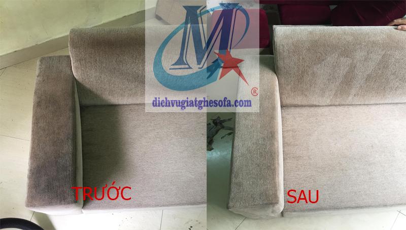 Giặt Ghế Sofa giá rẻ