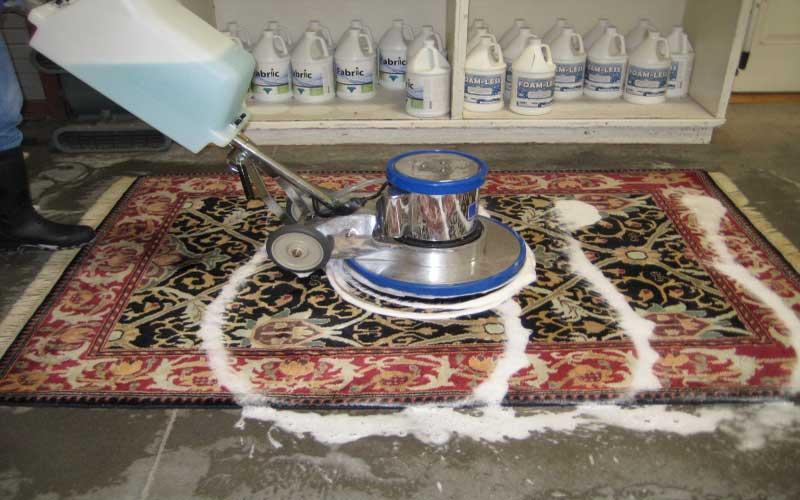 Giặt Thảm Tại Nhà TPHCM