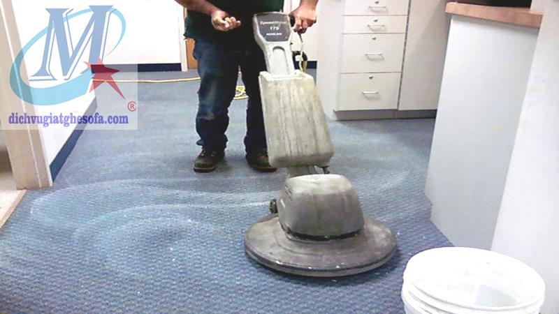 dịch vụ giặt thảm tại quận bắc từ liêm
