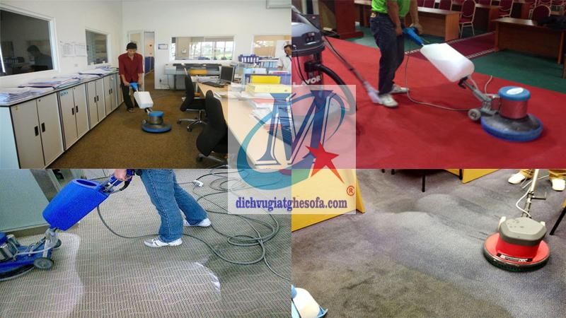 dịch vụ giặt thảm tại quận hai bà trưng hà nội