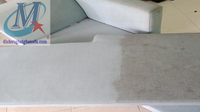 Hướng dẫn giặt ghế sofa tại nhà
