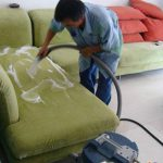 Giặt Ghế Sofa Tại Quận 1 TPHCM