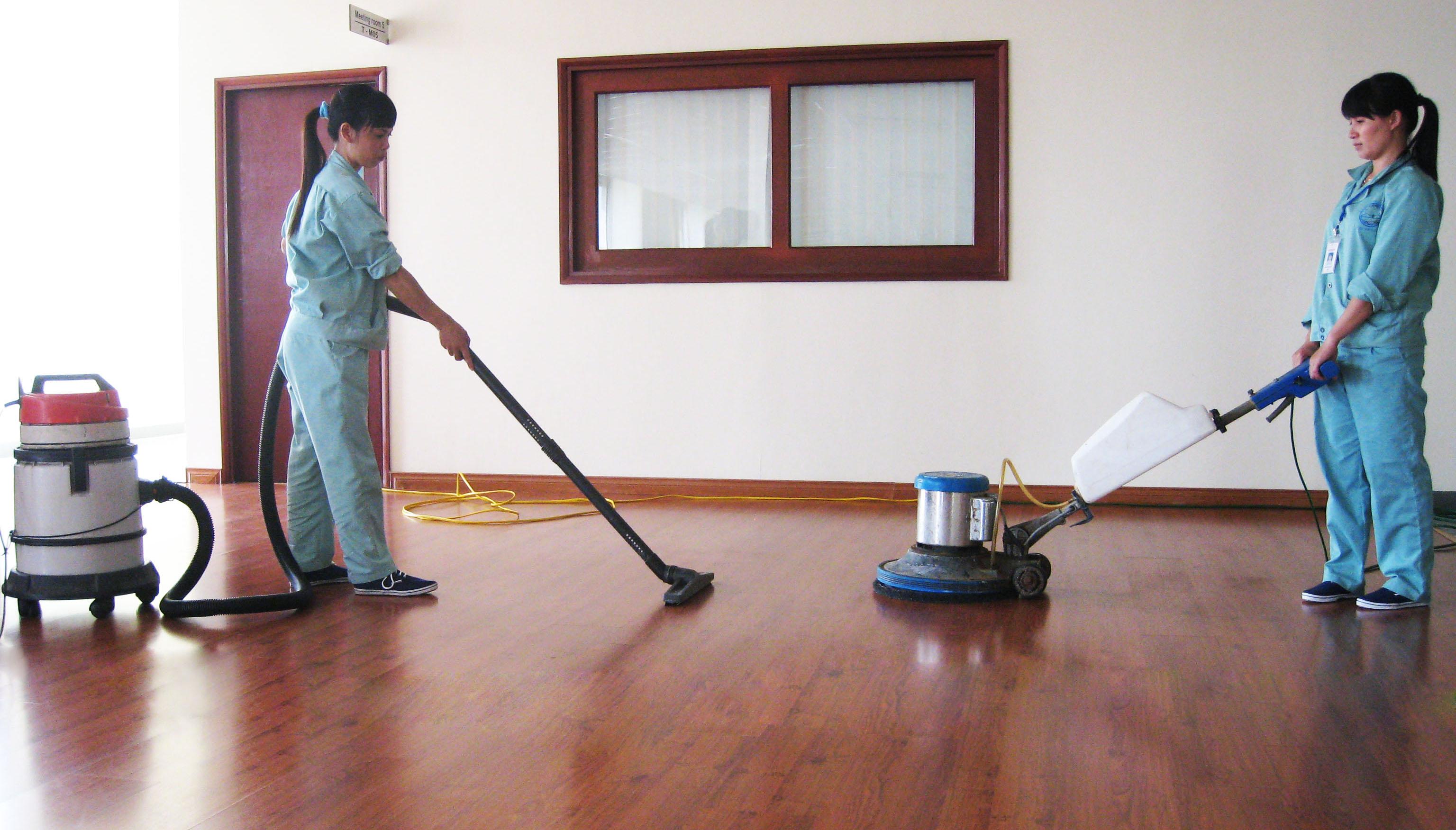 Top 10 dịch vụ vệ sinh nhà chuyên nghiệp ở Hà Nội