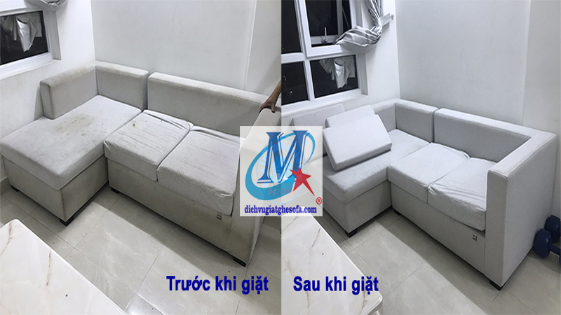 Vệ sinh ghế sofa giá rẻ tại Hà Nội