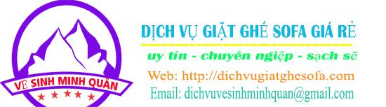 Logo Vệ Sinh Minh Quân