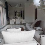 Giặt ghế sofa tại quận bình thạnh tphcm