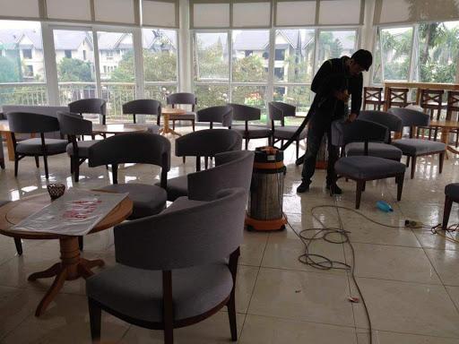Dịch vụ giặt ghế sofa tại Bắc Ninh