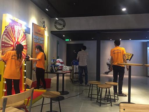 Dịch vụ vệ sinh nhà cửa tại Hà Nội giá rẻ