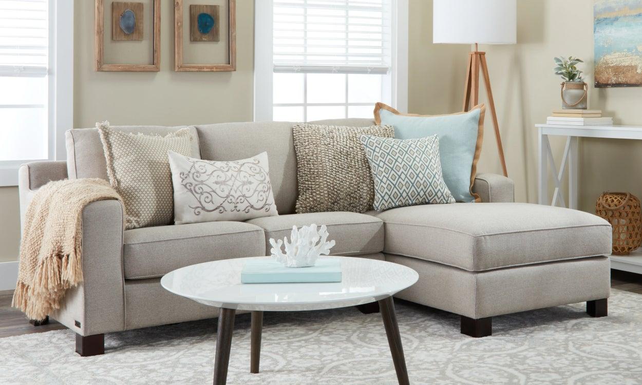 Hướng dẫn cách làm sạch ghế sofa vải